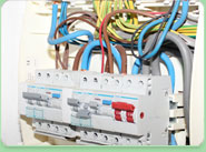 Newport Pagnell electrical contractors
